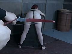 punishment torture