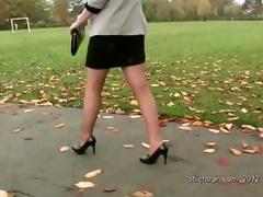 dress foot