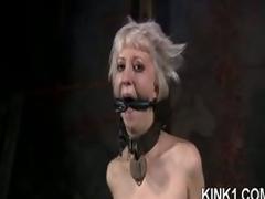 clamp nipples