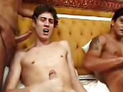 anal sex bisexual