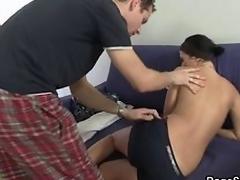 cheating punishment