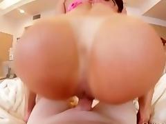 butt tan