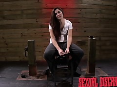 submissive sybian