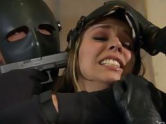 bitch mask