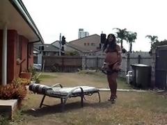 sissy whip