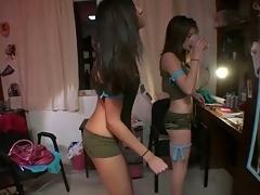 dorm girlfriend