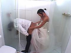 bride kinky