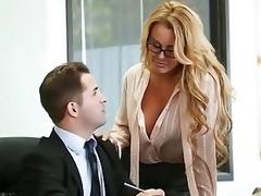 ass licking female