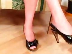 feet foot