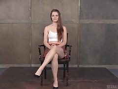 skirt tied