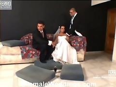 bride thai