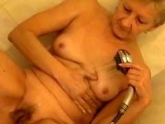 grandma pain