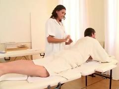 massage reality