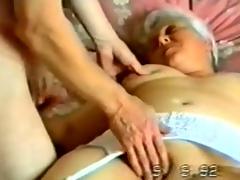 classic granny