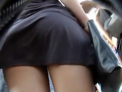 skirt upskirt