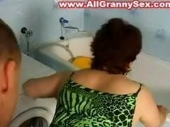 german woman