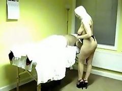 british massage