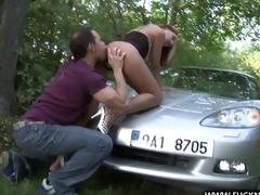 car lucky