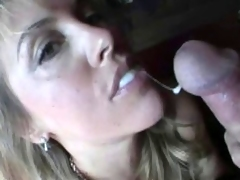 compilation swallow