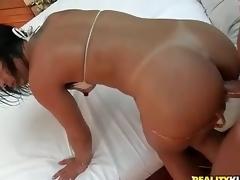 bikini bra