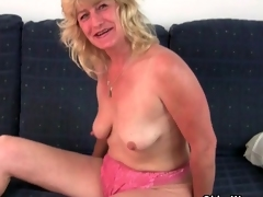 panties strip