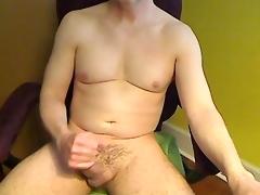 cum on ass gay