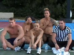 body group