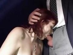 italian mature anal