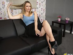 hottie skirt