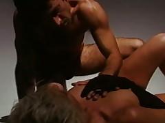 kinky seduced